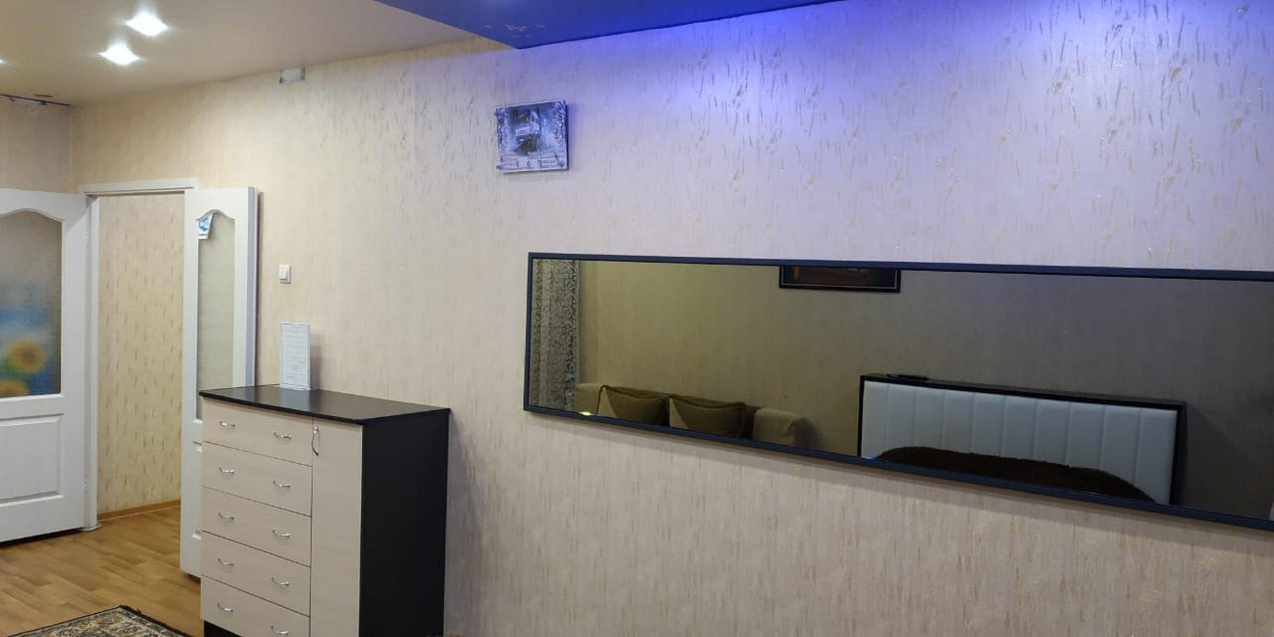 Снять квартиру посуточно с джакузи в Набережных Челнах